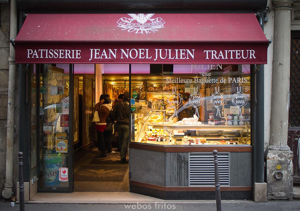 Patisserie Traiteur Jean Noel Julien