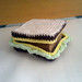 sandwich crochet notebook