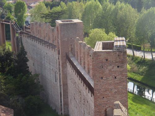 mura Cittadella