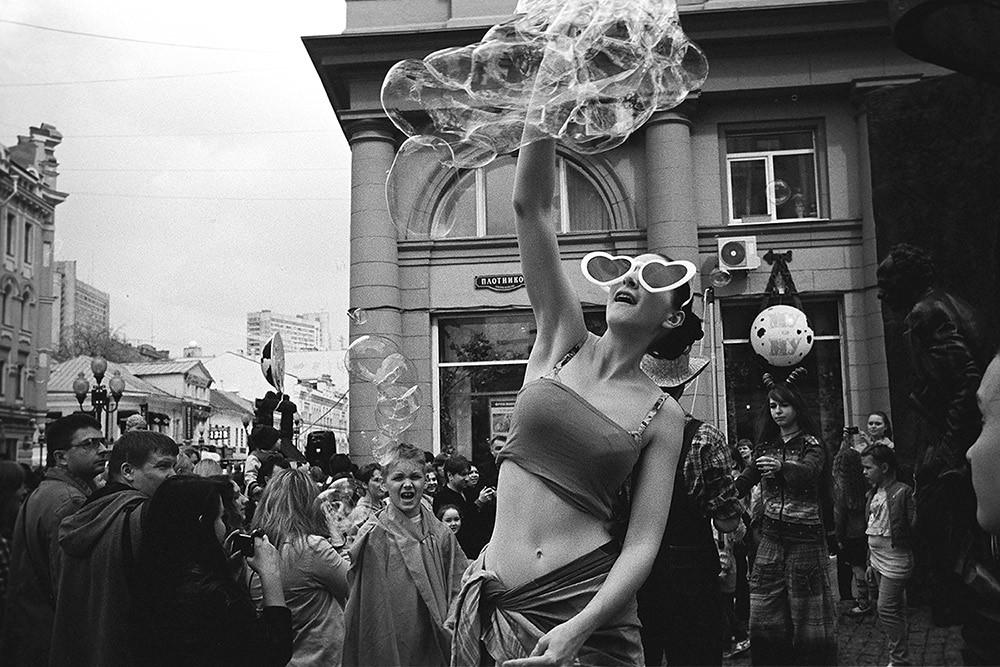 Dreamflash in Moscow / Праздник мыльных пузырей в Москве (11)