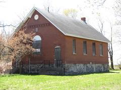 Altona schoolhouse