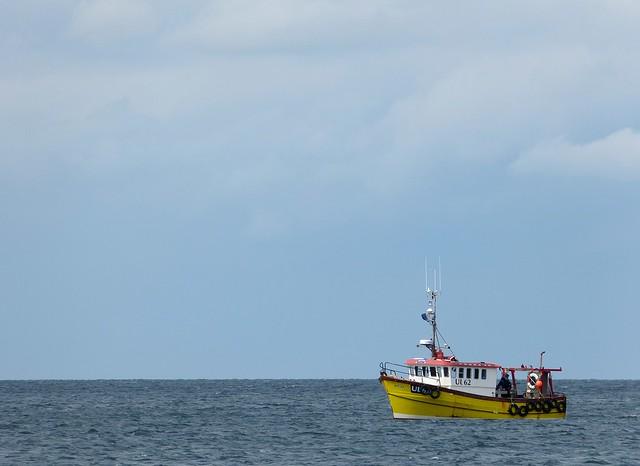 27085 - Loch Tuath, Isle of Mull