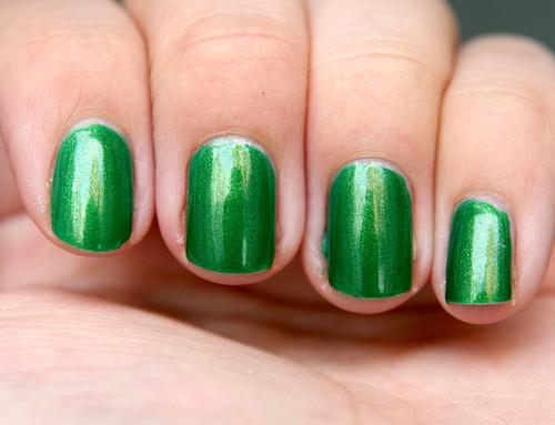 green perfume drops2