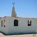 Desert Mosque Near Hurghada, Egypt