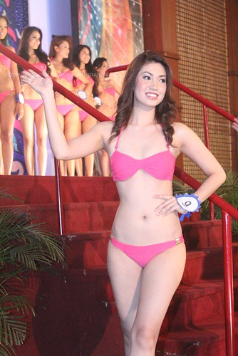 Miss World Philippines 2012 TV 5 and Cory QuirinoIMG_7132