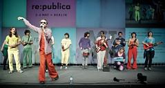 re:publica 2012 - Verabschiedung