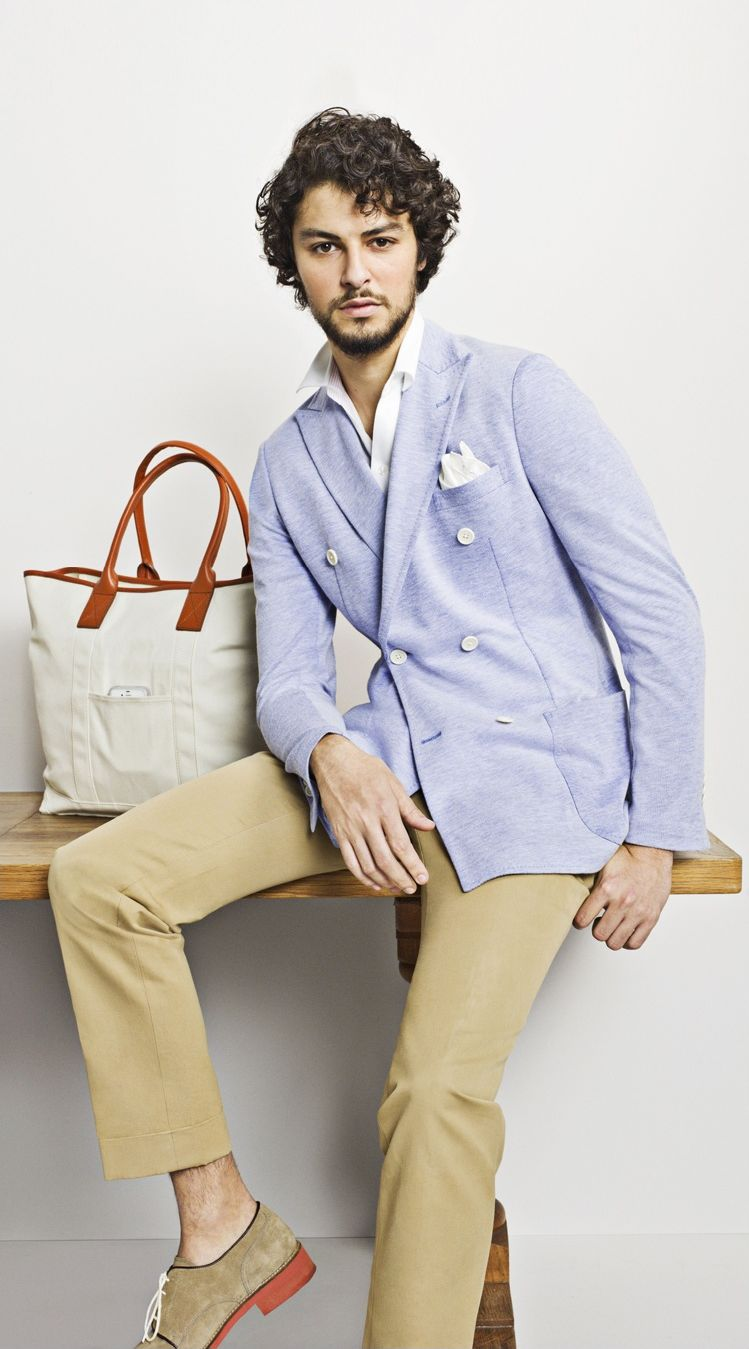 Kateb 0015_Suits Select SS12