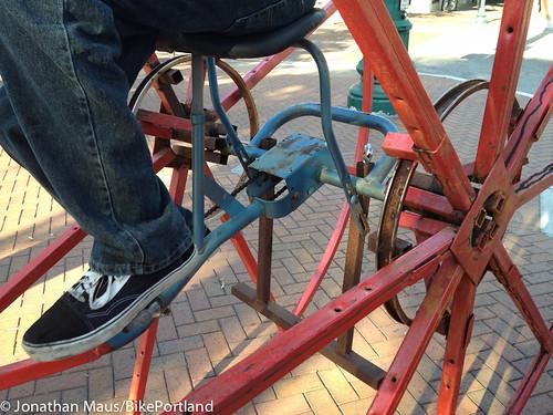 Bikes in Siesta Key, Florida-34