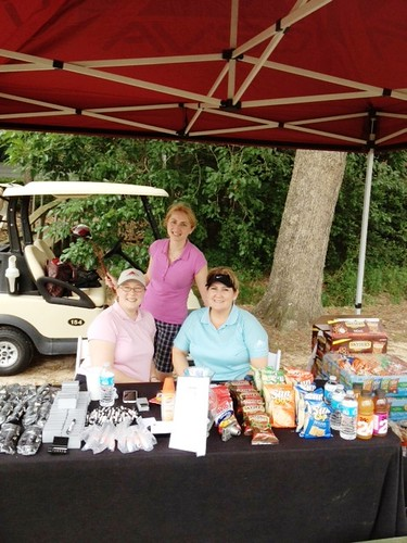 golf in Woodlands