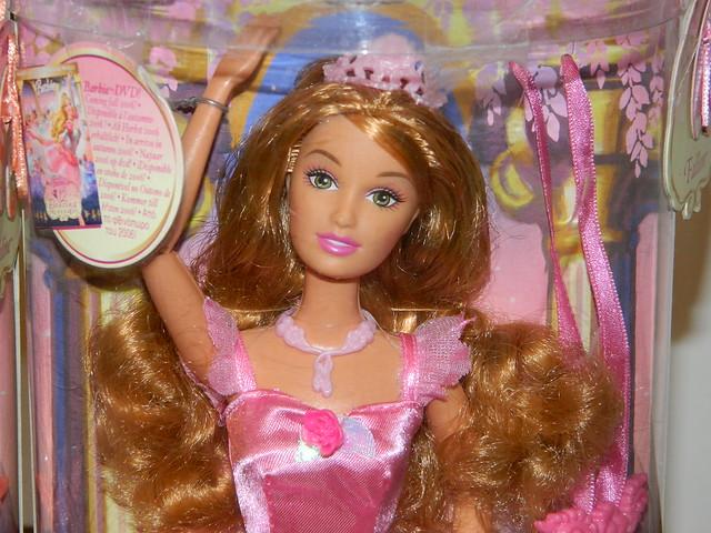 Barbie principessa danzante fallon barbie in the 12 - Barbie 12 princesse ...