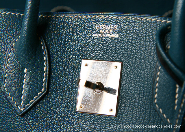 hermes bag spa