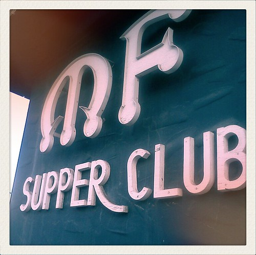 MF Supper Club