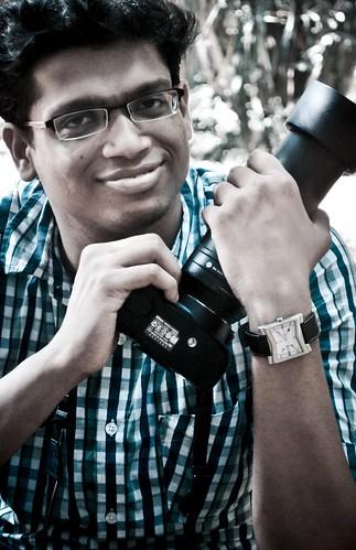 I,Me & My Nikon :-)
