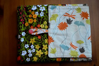 ipad cover - pattern by birdfulstitches on Etsy