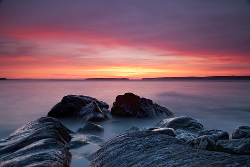 Bell Island Sky