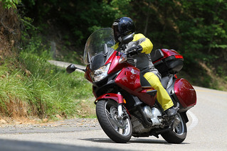 Best Mid Size Touring Motorcycle » RiderGroups.com