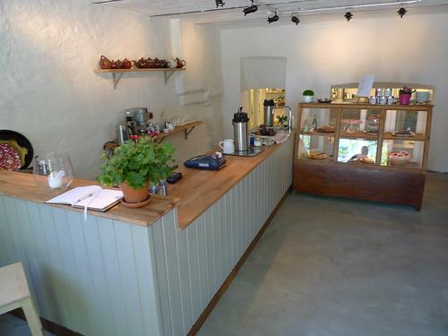 Forsby kvarn kafé