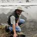 Me in the frozen Lake 22 by FlintWeiss