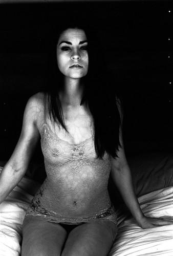 Melissa - Infrared