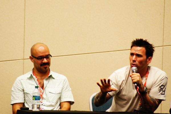 Puerto Rico Comic Con 2012