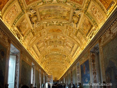 Vatican Museums (Vatican)