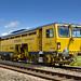 Network rail & Track Machines