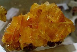 selenite-sulfure