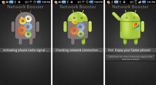 2. Network Booster Free