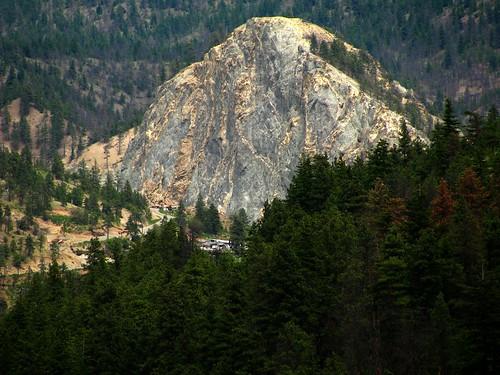 Botanie Valley Rock
