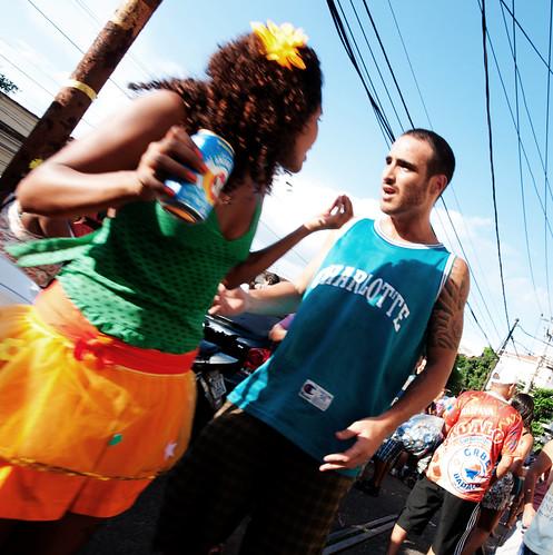 Bloco Rio - Santa Teresa 21