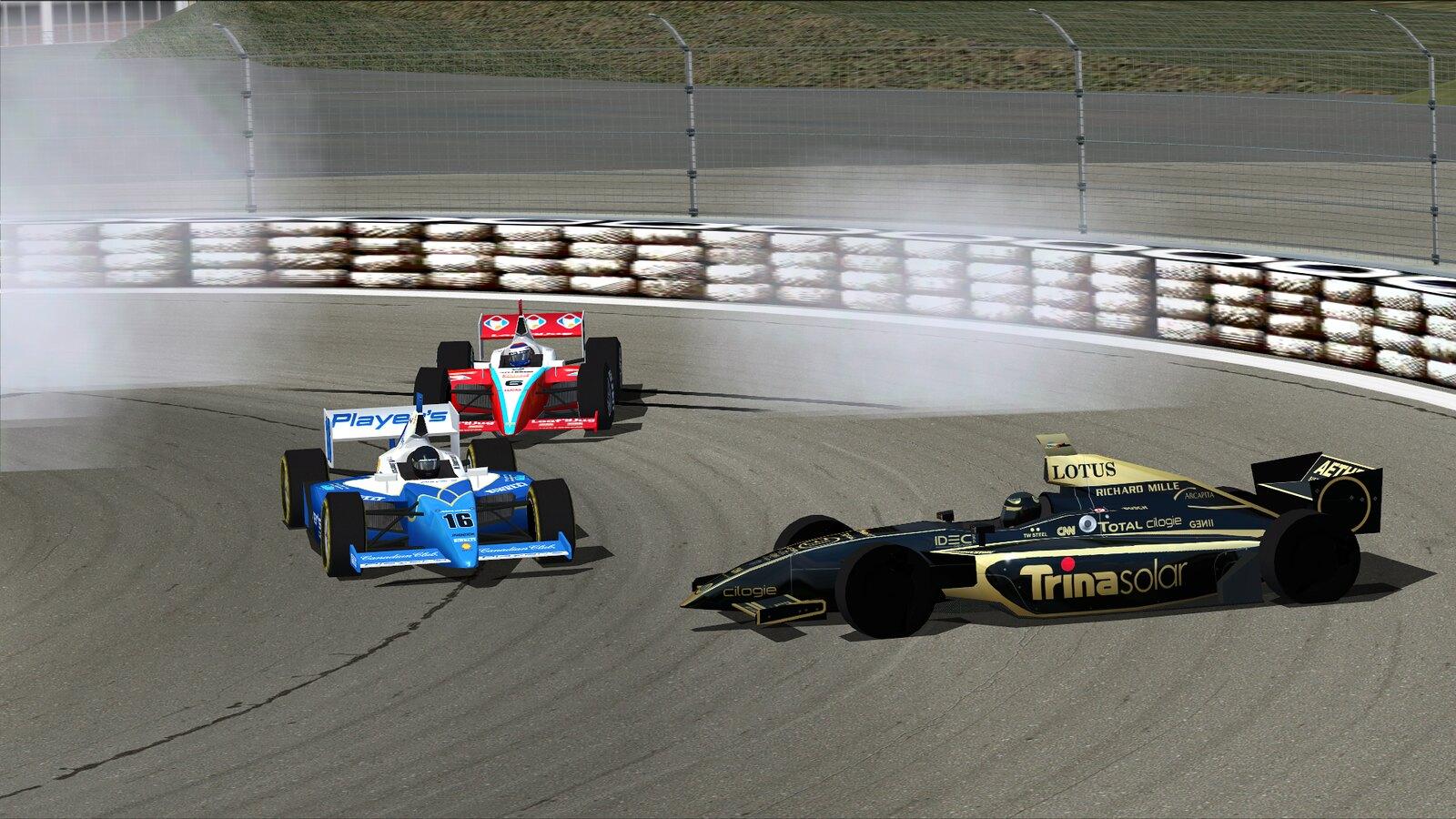 Lotus Grand Prix of Long Beach [33L] 7413265540_04fc0b5167_h