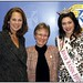 SHU Nursing Hosts Miss River Raisin Festival Ashleigh Allen