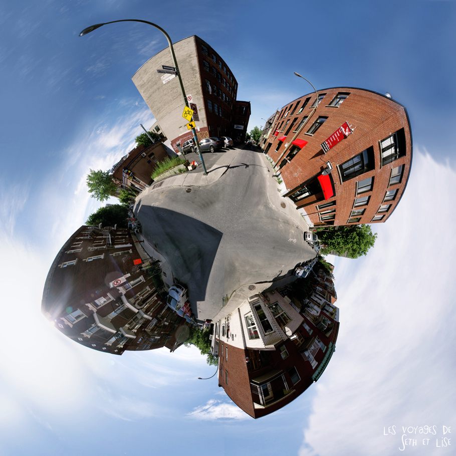 blog canada voyage montreal little planet world monde pvt canadian mosaic
