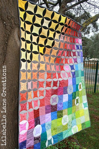My Soda Pop Quilt