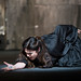 Anna Caterina Antonacci as Cassandra in Les Troyens © Bill Cooper/ROH 2012
