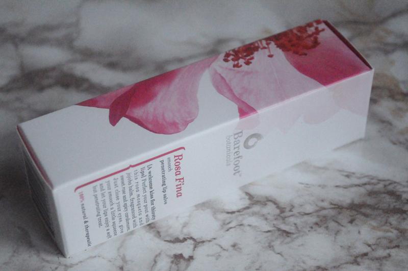 barefoot rose lipbalm mypure 3