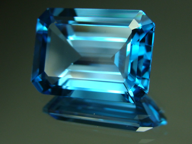 IRR windex blue topaz 14x10mm