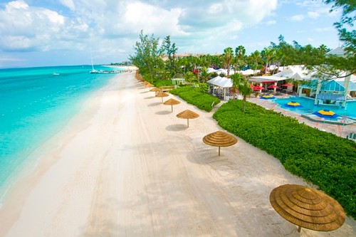 The World's Best Beaches providenciales-beach