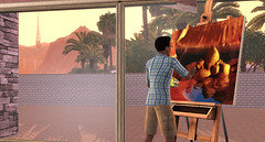ts3_luckypalms_painting