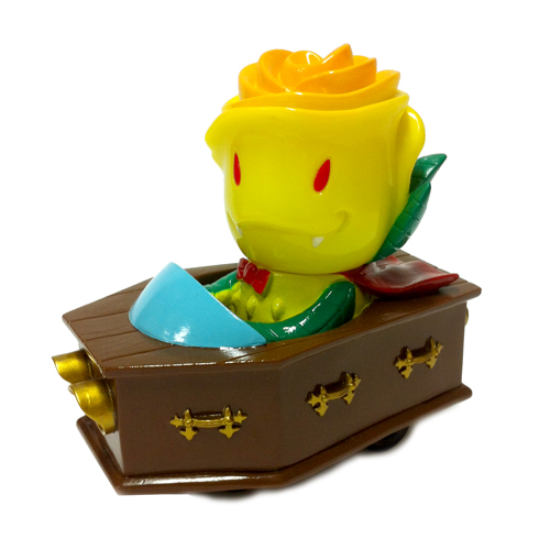 SUPER7 presents SDCC 2012 Vinyl Toy Exclusives