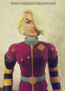 Captain Planet - Dr Blight by Kenner