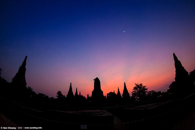 柴瓦塔那蘭寺