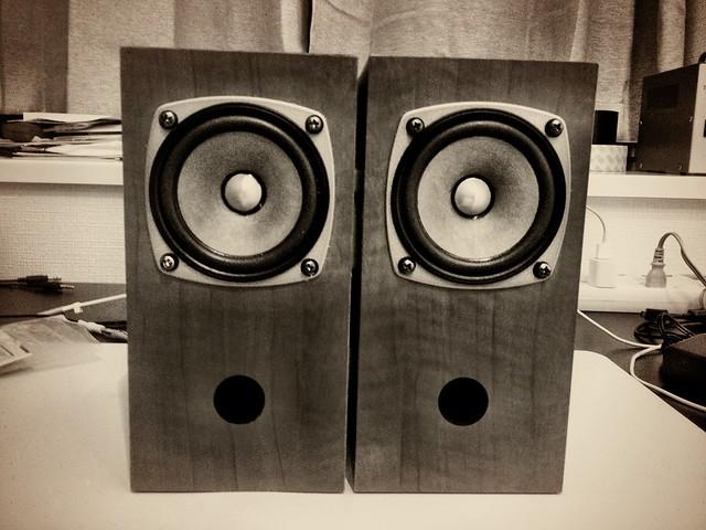 FF85WK + P800-E pair