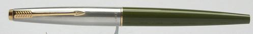 Parker 45 Olive Green