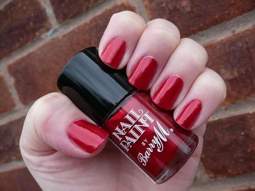 retro red 4