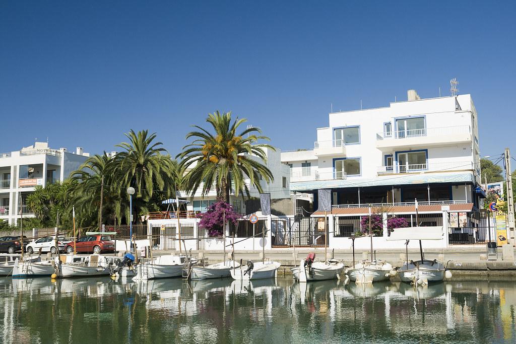 Porto Cristo - Port - Mallorca