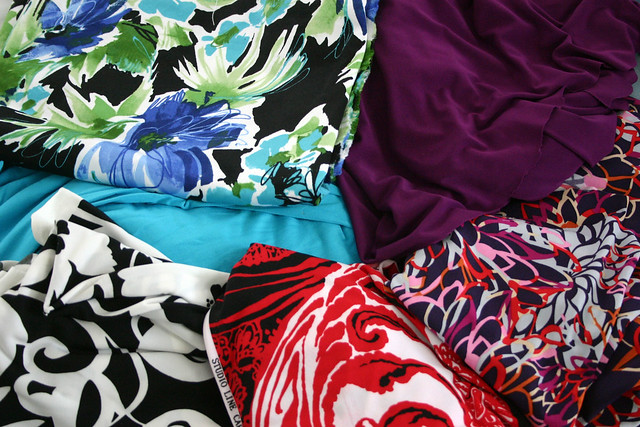 metro textile fabric