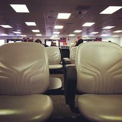 LGB : Dinkiest airport ever.