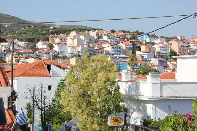 Kreikka, Samos 2012 372