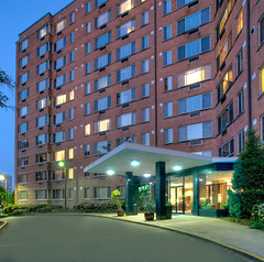 Virginian Suites, Arlington, Virginia